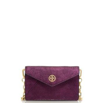 Brittany Envelope Cross-Body