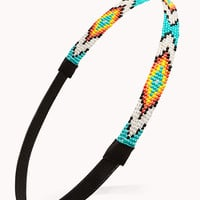 New West Beaded Headband