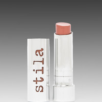 Stila Color Balm Lipstick in Olivia (Nude)