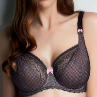 Freya Gem 3-Part Cup Balcony Bra AA1361 at BareNecessities.com