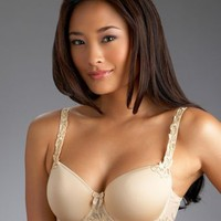 Simone Perele Andora 3D Spacer T-Shirt Bra 131343 at BareNecessities.com
