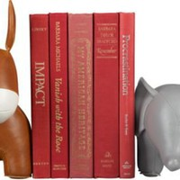 left and right bookends in CB2 buyer favorites | CB2