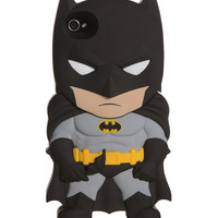 DC Comics Chara-Covers Batman iPhone 4/4S Case