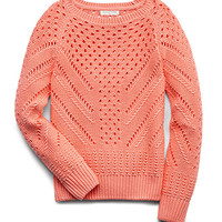 Boho Knit Sweater (Kids)