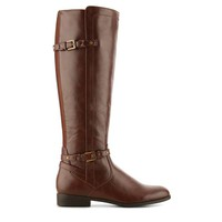 Unisa Tommie Wide Calf Riding Boot