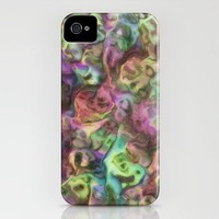 Colour Aquatica iPhone Case by Lisa Argyropoulos | Society6