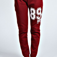 Abby 89 Dept Relaxed Jogger