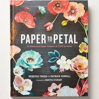 Paper To Petal by Anthropologie Multi One Size Gifts