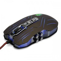 Backlit USB Gaming Mouse