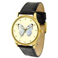 Butterfly Watch (White 1)
