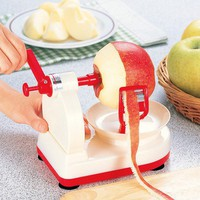 Geek Stuff 4 U - From Japan. To The World. Easy Apple Skin Peeler