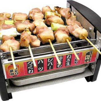 Geek Stuff 4 U - From Japan. To The World. New Yakitori Compact Stall