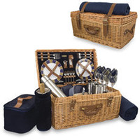 Windsor Picnic Basket - Bed Bath & Beyond