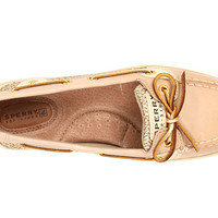 Sperry Top-Sider Angelfish Light Rose/Python - Zappos.com Free Shipping BOTH Ways
