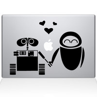 Walle Macbook Decal