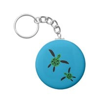 Seaturtles Keychain