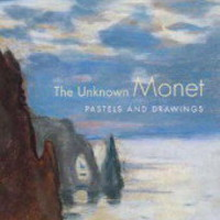 The Unknown Monet: Pastels And Drawings - James A. Ganz - Hardcover (ISBN 9780300118629) - Buy Books, Music and Movies at Borders