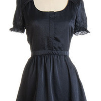 Trendy & Cute Clothing - Lucca Couture - Navy flip dress - chloelovescharlie.com | $68.00