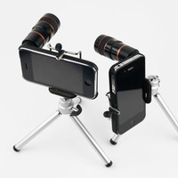 The iPhone Telephoto Lens | Cool Material
