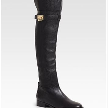 Tory Burch Over The Knee Boot