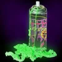 Blacklight UV Reactive Party String