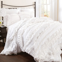 4-Piece Paige Comforter Set