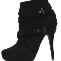 Delicious Women Bito pumps-shoes Black ISU 8
