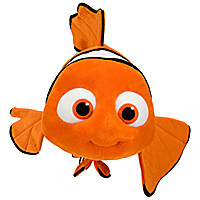 Nemo Plush Toy - 16''