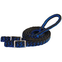 Weaver Leather Braided Nylon Barrel Reins - Tractor Supply Co.