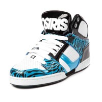 Womens Osiris NYC 83 Slim Skate Shoe