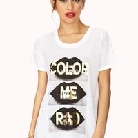 Color Me Rad Tee