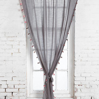 Magical Thinking Fluro-Tassel Curtain - Urban Outfitters