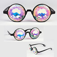 PRIZM SPACE — Kaleidoscope Glasses