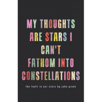 DFTBA Records :: Constellations Poster