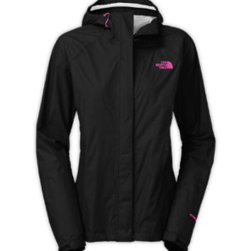 Free Shipping on Innovative Women's Rain Jackets | The North Face