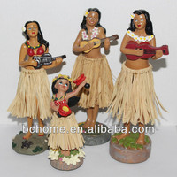 Dashboard Hula Girl Sisters - Buy Hula Girl,Dashboard Hula Girl,Girl Sisters Product on Alibaba.com