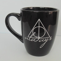 HP Always. coffee mug