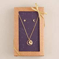 Star and Moon Box Set