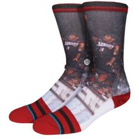 Stance NBA Legends Socks - Men's at CCS