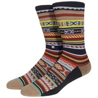 Stance Vista Socks - Men's at CCS