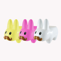 ART GIANTS Stache Labbit Stools | Kidrobot | Kidrobot