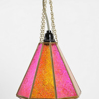 Magical Thinking Moroccan Pendant  - Urban Outfitters