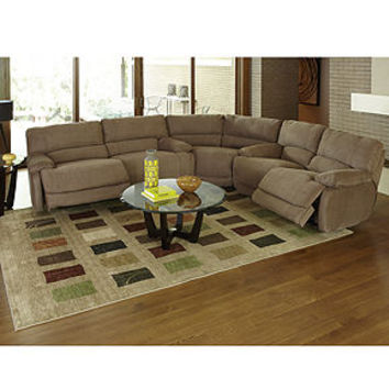 Nina Fabric Sectional Living Room From Macys For My New Home