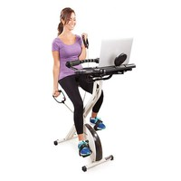 Laptop Workout Desk @ Sharper Image