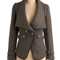 Afternoon Symphony Jacket | Mod Retro Vintage Jackets | ModCloth.com