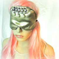 Sleeping mask , Glamor sleeping mask, Gold sleeping mask, Pearl sleeping mask, Diamond sleeping mask