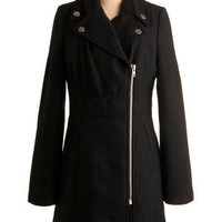 Market Shopping Coat | Mod Retro Vintage Jackets | ModCloth.com