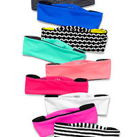 Ruched Reversible Headband - VS Sport - Victoria's Secret