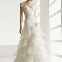 Another Wedding: The Beautiful Choice Of Wedding Dress 2010