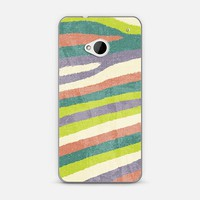 Fruit Stripes iPhone & iPod case by nelsonicboom | Casetagram